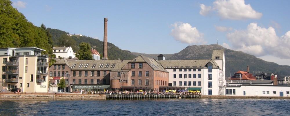 USF Bergen