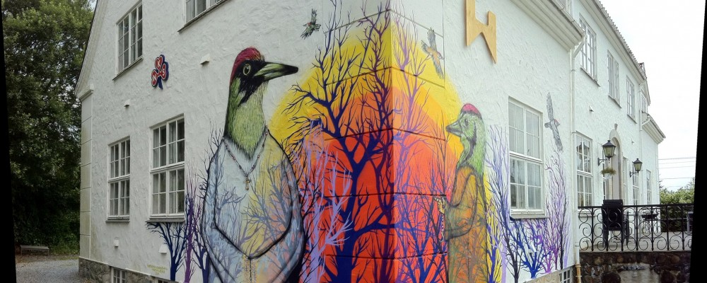 hkv grafitti