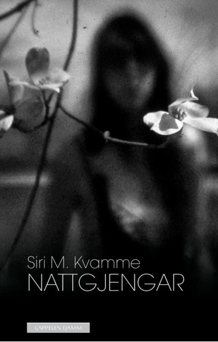 Siri Kvamme - nattgjengar